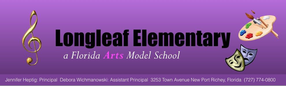 Longleaf Elementary School