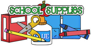 LLES School Supplies List 20-21